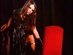 red rose erotic cabaret - vintage striptease angel