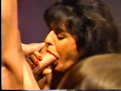 vintage fuckfest scene - group therapy