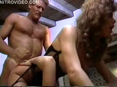 classic porn flick from the 80s amber lynn