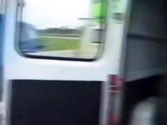fist fucked in public! -l1390-