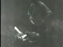 vintage erotic episode 10 - the great fight 1925