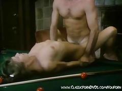 classic porn star marilyn chambers bonks gardner