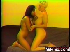 dilettante lesbian home movies sabrina china