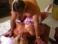 amateure movie - mature couple - retro 80s