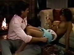 vintage porn episode with sexy retro babe