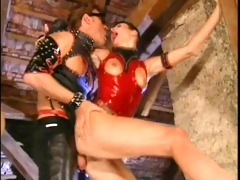 kinky vintage pleasure 142 (full movie)