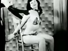 bettie page- slave beauty servitude
