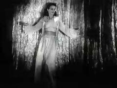 1940s stripper by loyalsock