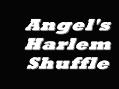 girls harlem shuffle
