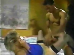 dusty jake steed - hotties (1991)