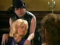 80s keisha - sharon kane &; jamie gillis