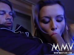 mmv films classic porn slut acquires fucked