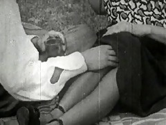 vintage classic 40s porn