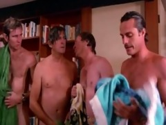 hot naked lads attending dons party (1976)